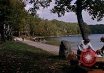 Image of Sylvania Recreation Area Michigan United States USA, 1967, second 11 stock footage video 65675068314