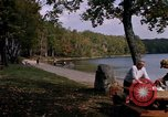 Image of Sylvania Recreation Area Michigan United States USA, 1967, second 12 stock footage video 65675068314