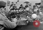 Image of Jewish religious services Dachau Germany, 1945, second 3 stock footage video 65675068322