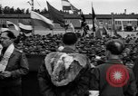 Image of Jewish religious services Dachau Germany, 1945, second 4 stock footage video 65675068323
