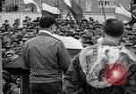 Image of Jewish religious services Dachau Germany, 1945, second 8 stock footage video 65675068324