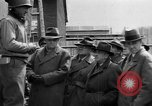 Image of congressional group Weimar Germany, 1945, second 4 stock footage video 65675068325