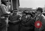 Image of congressional group Weimar Germany, 1945, second 7 stock footage video 65675068325