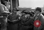 Image of congressional group Weimar Germany, 1945, second 8 stock footage video 65675068325