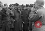 Image of congressional group Weimar Germany, 1945, second 2 stock footage video 65675068326