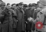 Image of congressional group Weimar Germany, 1945, second 5 stock footage video 65675068326