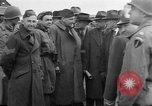 Image of congressional group Weimar Germany, 1945, second 6 stock footage video 65675068326