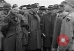 Image of congressional group Weimar Germany, 1945, second 7 stock footage video 65675068326