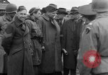Image of congressional group Weimar Germany, 1945, second 9 stock footage video 65675068326