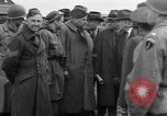 Image of congressional group Weimar Germany, 1945, second 10 stock footage video 65675068326