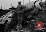 Image of damaged rail yards Nuremberg Germany, 1945, second 8 stock footage video 65675068328
