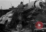 Image of damaged rail yards Nuremberg Germany, 1945, second 9 stock footage video 65675068328