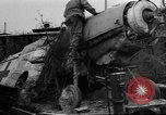 Image of damaged rail yards Nuremberg Germany, 1945, second 11 stock footage video 65675068328