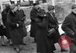 Image of Burial of Wöbbelin Concentration Camp victims Ludwigslust Germany, 1945, second 2 stock footage video 65675068333
