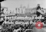Image of royal wedding Nancy France, 1951, second 1 stock footage video 65675068336
