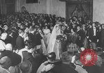 Image of royal wedding Nancy France, 1951, second 7 stock footage video 65675068336