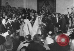Image of royal wedding Nancy France, 1951, second 9 stock footage video 65675068336