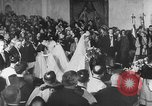 Image of royal wedding Nancy France, 1951, second 10 stock footage video 65675068336