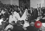 Image of royal wedding Nancy France, 1951, second 11 stock footage video 65675068336