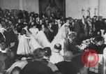 Image of royal wedding Nancy France, 1951, second 12 stock footage video 65675068336