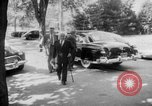 Image of David Ben-Gurion Princeton New Jersey USA, 1951, second 4 stock footage video 65675068338