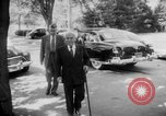 Image of David Ben-Gurion Princeton New Jersey USA, 1951, second 6 stock footage video 65675068338