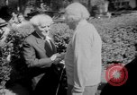 Image of David Ben-Gurion Princeton New Jersey USA, 1951, second 8 stock footage video 65675068338