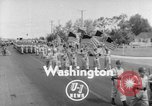 Image of parade Richland Washington USA, 1951, second 2 stock footage video 65675068339
