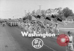 Image of parade Richland Washington USA, 1951, second 3 stock footage video 65675068339