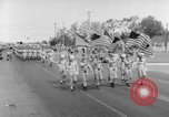 Image of parade Richland Washington USA, 1951, second 4 stock footage video 65675068339
