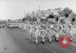 Image of parade Richland Washington USA, 1951, second 5 stock footage video 65675068339