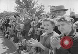 Image of parade Richland Washington USA, 1951, second 10 stock footage video 65675068339