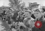Image of parade Richland Washington USA, 1951, second 11 stock footage video 65675068339