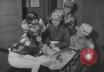 Image of Wantha Davis Baltimore Maryland USA, 1951, second 7 stock footage video 65675068341