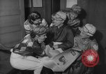 Image of Wantha Davis Baltimore Maryland USA, 1951, second 9 stock footage video 65675068341