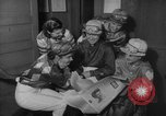 Image of Wantha Davis Baltimore Maryland USA, 1951, second 10 stock footage video 65675068341