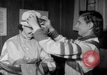 Image of Wantha Davis Baltimore Maryland USA, 1951, second 11 stock footage video 65675068341