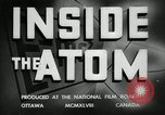 Image of atomic energy plant Canada, 1948, second 10 stock footage video 65675068342