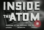 Image of atomic energy plant Canada, 1948, second 11 stock footage video 65675068342