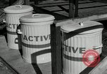 Image of radioactive isotopes Canada, 1948, second 2 stock footage video 65675068346