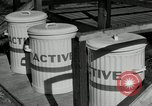 Image of radioactive isotopes Canada, 1948, second 5 stock footage video 65675068346