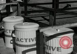 Image of radioactive isotopes Canada, 1948, second 7 stock footage video 65675068346