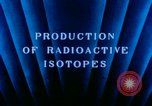 Image of atomic energy Russia, 1956, second 3 stock footage video 65675068349