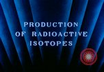 Image of atomic energy Russia, 1956, second 4 stock footage video 65675068349