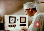 Image of radioactive isotopes Russia, 1956, second 1 stock footage video 65675068352