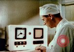 Image of radioactive isotopes Russia, 1956, second 2 stock footage video 65675068352