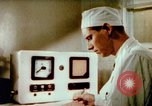 Image of radioactive isotopes Russia, 1956, second 3 stock footage video 65675068352