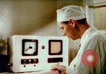 Image of radioactive isotopes Russia, 1956, second 4 stock footage video 65675068352