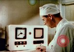 Image of radioactive isotopes Russia, 1956, second 5 stock footage video 65675068352