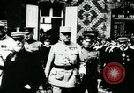 Image of John Joseph Pershing France, 1936, second 11 stock footage video 65675068354